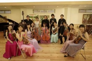 バウムクーヘン室内管弦楽団